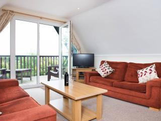 4 bedroom Lodge with Deck in Calstock - Calstock vacation rentals