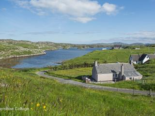 Vacation Rental in Isle of Lewis