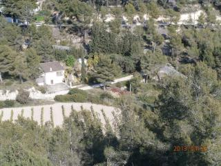 Nice Finca with Deck and Internet Access - Sant Pere de Ribes vacation rentals