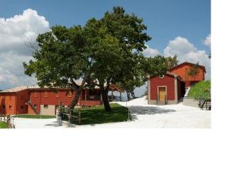 Agriturismo I Conti - LOGGIA 1 - Acqualagna vacation rentals