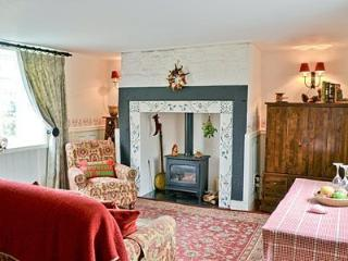 4 Star HOLIDAY COTTAGE nr COUNTY DURHAM Historical - Ebchester vacation rentals