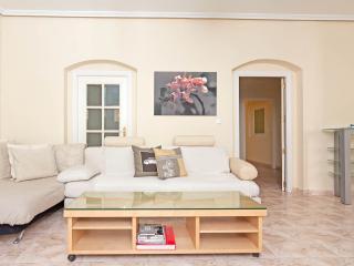 Madrid Gran Via Large Apartmen - Madrid vacation rentals