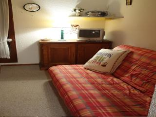 Nice Studio with Television and Balcony - Boege vacation rentals