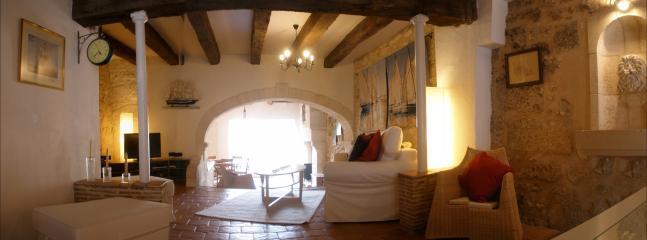 Wonderful 2 bedroom Condo in Sainte Foy-la-Grande - Sainte Foy-la-Grande vacation rentals