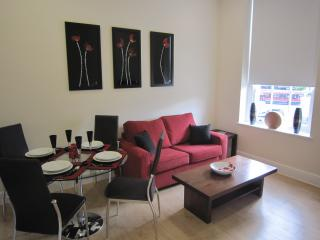 Holiday rental in Camden, 1st floor - London vacation rentals