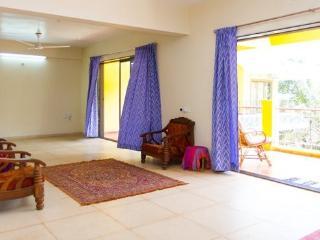 Awesome House- Baga-Arpora, North Goa - Bardez vacation rentals