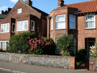 BENNETT  4 STAR  Sheringham North Norfolk Coast - Sheringham vacation rentals