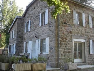 Cozy 2 bedroom House in Ardeche - Ardeche vacation rentals