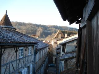 1 bedroom Condo with A/C in Figeac - Figeac vacation rentals