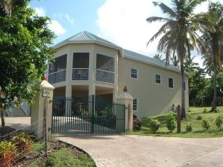 Beautiful 3 bedroom Villa in Nevis with Internet Access - Nevis vacation rentals