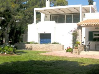 Nice 3 bedroom Villa in Agioi Theodoroi - Agioi Theodoroi vacation rentals