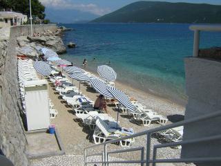 Waterfront three-bed studio - Savina vacation rentals