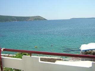 Waterfront two-bed studios No4 - Savina vacation rentals