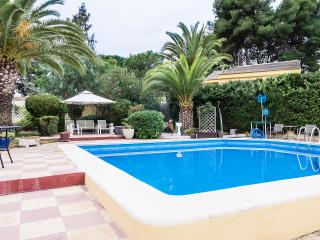 2 bedroom Villa with Satellite Or Cable TV in Monserrat - Monserrat vacation rentals