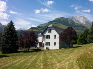 Le Tourmalet apartment at Les Artigaux - Arrens-Marsous vacation rentals