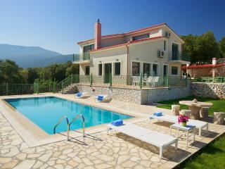 Beautiful Villa with Internet Access and A/C - Sami vacation rentals