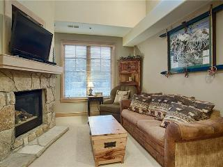 Nice Condo with Internet Access and Fitness Room - Breckenridge vacation rentals