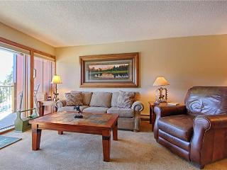 2 bedroom Apartment with Internet Access in Breckenridge - Breckenridge vacation rentals