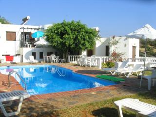 Nice Condo with Internet Access and A/C - Amoudara vacation rentals