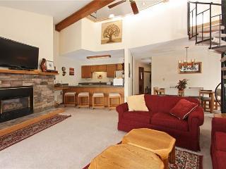 Sawmill Creek Condo 405 - Breckenridge vacation rentals