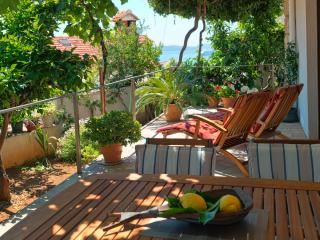 Seaview Hvar garden apartments - Hvar vacation rentals