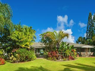 Hale O Lalani - Kalihiwai vacation rentals