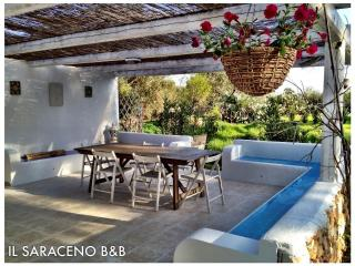 Nice B&B with Garden and Short Breaks Allowed - Ostuni vacation rentals