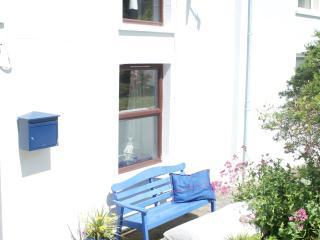 Bright 1 bedroom Cottage in Llangrannog - Llangrannog vacation rentals