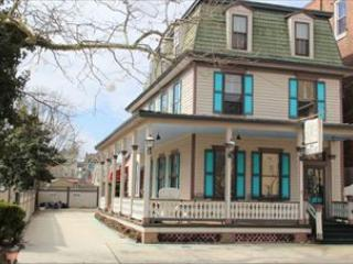 In the Heart of Town 3573 - Image 1 - Cape May - rentals