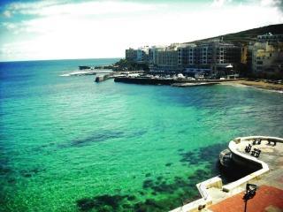 Cosy Flat at Marsalforn Gozo - Quiet Area - Zebbug vacation rentals