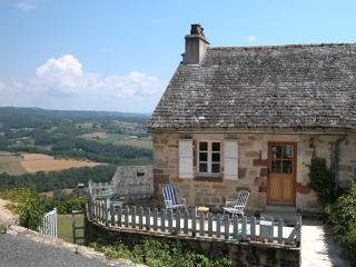 1 bedroom Cottage with A/C in Turenne - Turenne vacation rentals