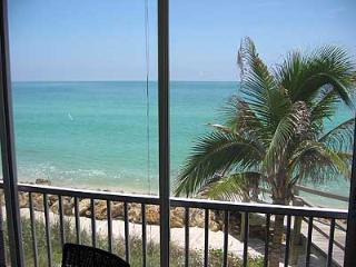 Siestakey 2bdrm on the beach - Siesta Key vacation rentals