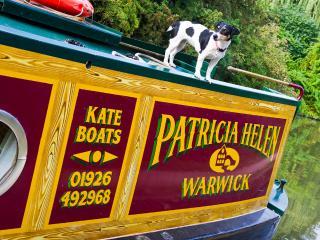 Kate Boats: Patricia Helen - Warwick vacation rentals