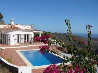 Wonderful Villa with Internet Access and A/C - Sayalonga vacation rentals