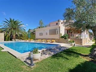 Fonoll mari - Port de Pollenca vacation rentals