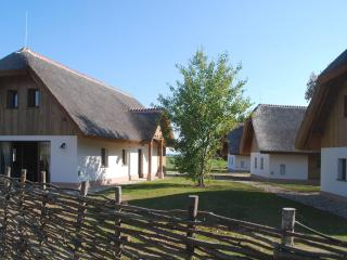 Perfect 3 bedroom House in Moravske Toplice with Internet Access - Moravske Toplice vacation rentals