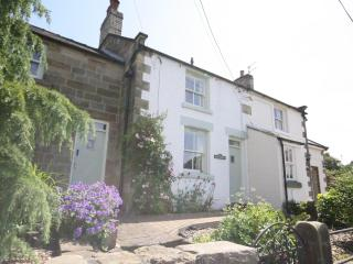 Wren Cottage Rated Excellent on Trip Advisor 2013 - Whitby vacation rentals