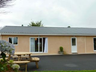 Penyberth bungalow No.2 - Pwllheli vacation rentals