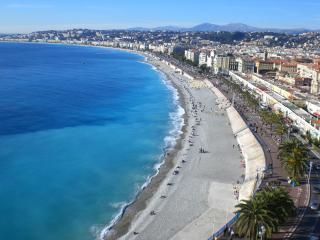 Holiday flat ELISA 2 in Nice - Nice vacation rentals