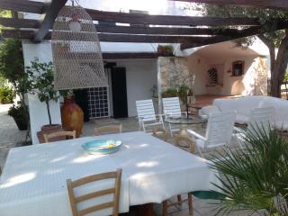 Villa S.Francesco Degli Aranci - Pulsano vacation rentals