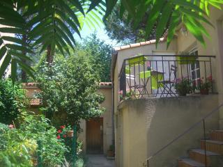 "The Petit Jardin, ""Lavender"" - Limoux vacation rentals"