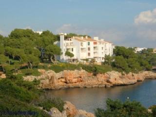 Rent all - Cala Ferrera vacation rentals