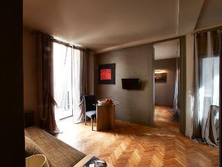 Ferrini Home Monolocale con balcone - Catania vacation rentals