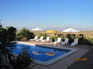 Nice 3 bedroom Fuente alamo de Murcia Villa with Internet Access - Fuente alamo de Murcia vacation rentals