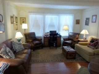 Bar Harbor Intown Apartment/Suite - Bar Harbor vacation rentals