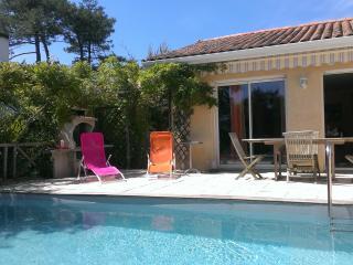 Cozy 3 bedroom House in Tarnos - Tarnos vacation rentals