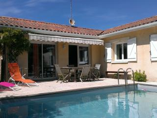 3 bedroom House with Internet Access in Tarnos - Tarnos vacation rentals
