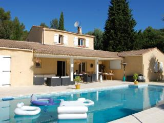 6 bedroom House with Internet Access in Fuveau - Fuveau vacation rentals