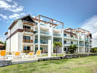 - 2BR Golf Course w/ Private beach access QUIET AND PEACEFUL :) :) - Punta Cana vacation rentals