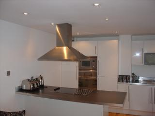 Modern, stylish 2 bedroom flat in London's Waterloo - London vacation rentals